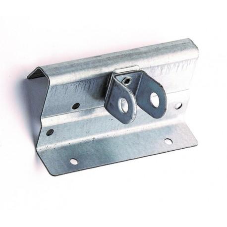 Attache moteur CE pour Confort-Diffusion (L.100 mm)