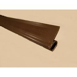 "Joint vertical marron 1"" STD 2000mm"