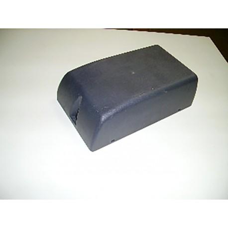 Capot moteur anthracite réf.10502