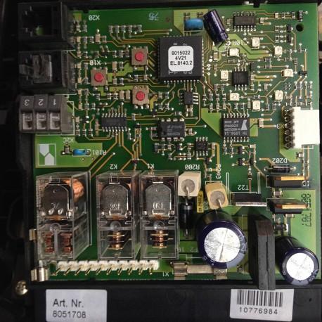 Carte éléctronique TWIST 433 Mhz