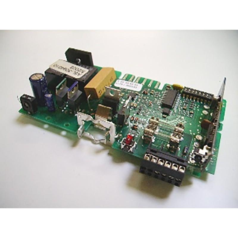 Carte electronique pour moteur duo sl aperto 868 mhz - Porte de garage sommer ...