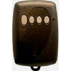 Emetteurs 4 Fonctions V2 433 Mhz modèle TRR4/433