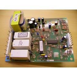 Platine pour moteur WD 9500 EB