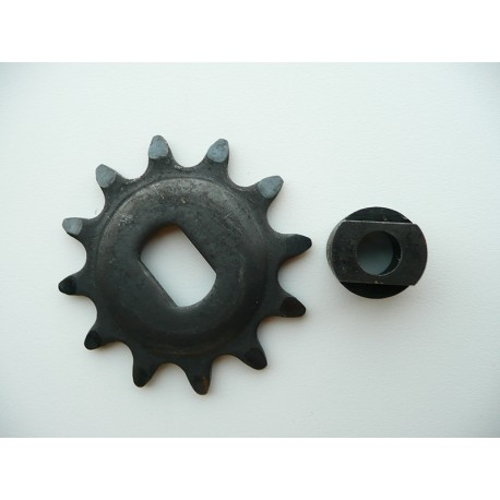 pignon moteur Push&Pull B