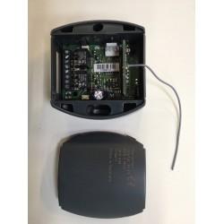 Récepteur externe Twist 2 canaux Digital 343 compatible WD