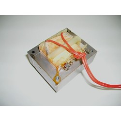 Transformateur 230V-24V pour MAJORS