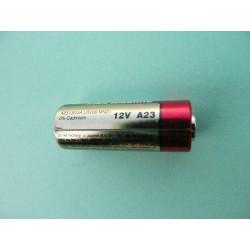 Pile 12 Volts type E23A alcaline