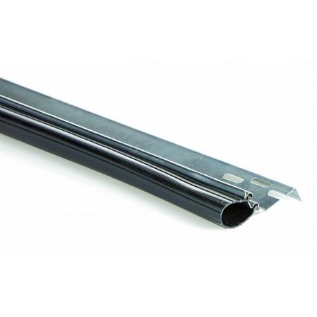 """Joint bas 2"""" avec cornière métallique"""