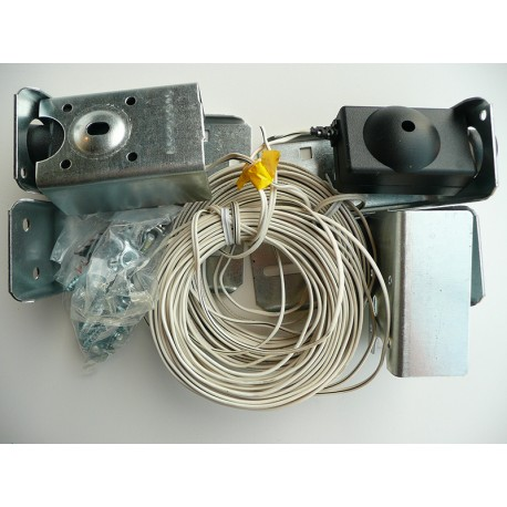 Kit Cellules Photo-electriques Push&Pull et WD80
