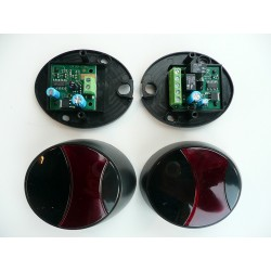 Kit Cellules Photo-electriques Push&Pull B