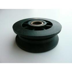 Poulie chaine pour moteur Push&PullB
