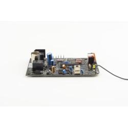 Carte Electronique pour Moteur Pushpull 433 Mhz