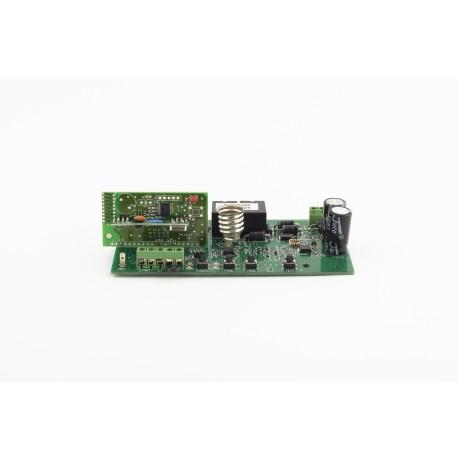 Carte Electronique avec Recepteur 433Mhz pour Moteur Pushpull B