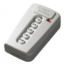 Clavier à Code 433Mhz RF pour Moteur I-drive