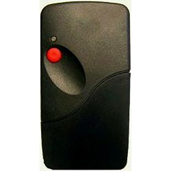 Emetteur 1 canal (bouton poussoir sans fil) MAJOR 40 Mhz