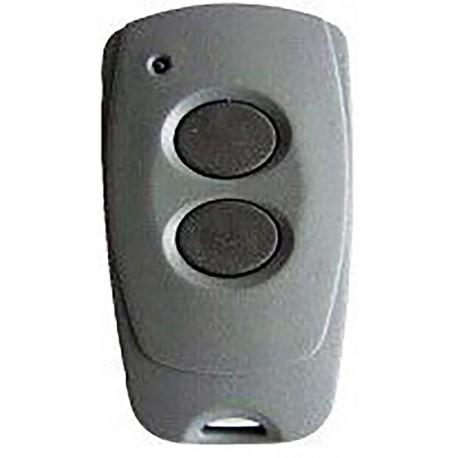 Mini emetteurs 2 canaux 868 Mhz WD - Star 302