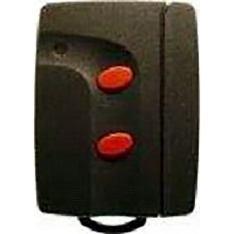 Mini émetteur 2 canaux Major 40Mhz