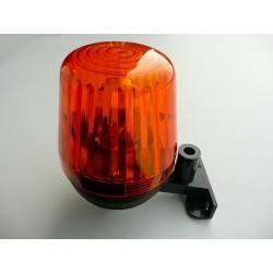 Lampe clignotante 230 V pour moteur WD80