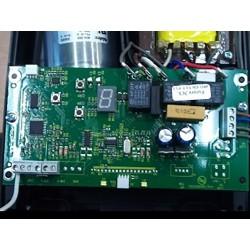 Carte Electronique pour Moteur Pushpull 600-1 / 600-2 433 Mhz
